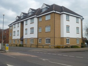 MILL HOUSE TURNERS HILL CHESHUNT